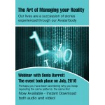 The Art of Managing your Reality - Webinar