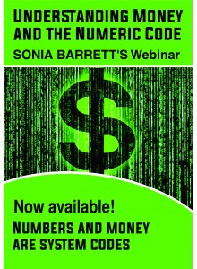 Understanding Money and the numeric program